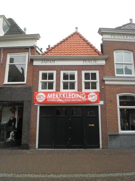 File:Kleine Noord 46, Hoorn.JPG