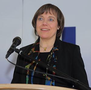 Annette Kurschus - Annette Kurschus (2015)