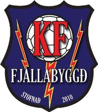 Knattspyrnufélag Fjallabyggðar - Knattspyrnufélag Fjallabyggðar