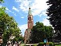 Kościół garnizonowy pw. św. Jerzego - panoramio - Mister No.jpg