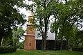 Kościół parafialny p.w. Bożego Ciała w Łagiewnikach Kościelnych.jpg