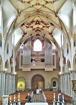Koblenz, St. Kastor (Mayer-Orgel) (7).jpg