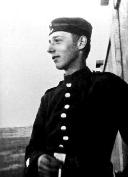 Kollwitz peter oct 1914.png