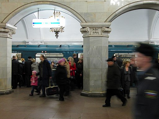 Komsomolskaya-koltsevaya (Комсомольская-кольцевая) (5225857843)