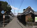 Kondo Teramae-koi street 1.JPG
