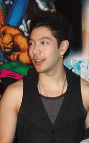 Kong Karoon at 9th MTV Thailand.jpg