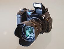 Bridge camera - Wikipedia