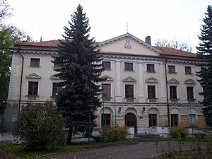 House of Koniecpolski - Image: Koniecpol 100 2396