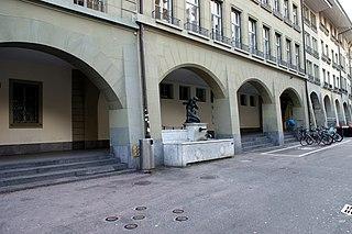 Konservatoriumbrunnen