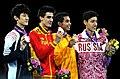 Korea Taekwondo Lee Daehoon 04 (7771940240).jpg