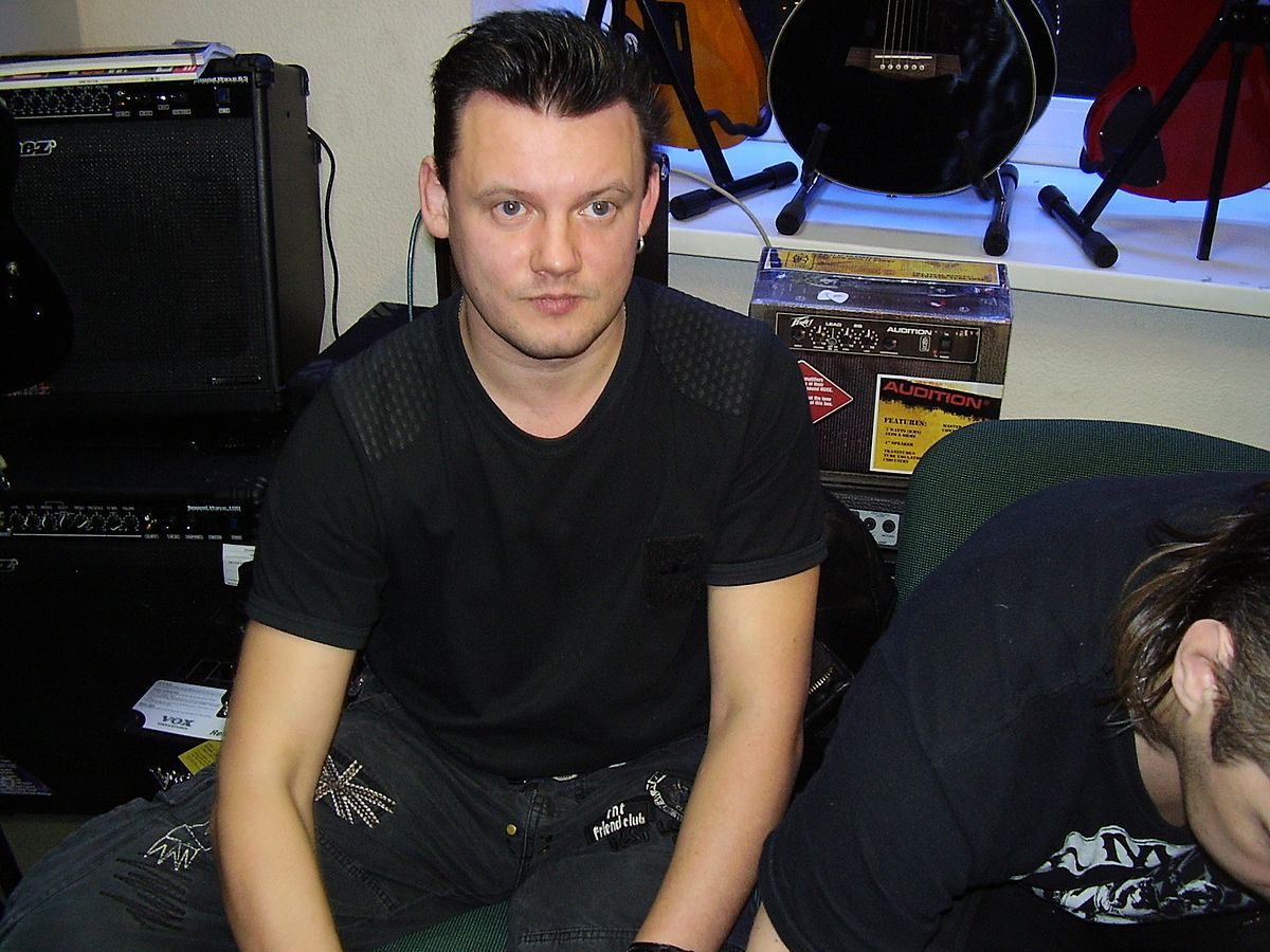 Andrey Knyazev and the KnyazZ group 29