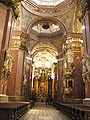 Kostel svateho Michala interier.jpg