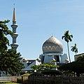 KotaKinabalu Sabah SabahStateMosque-03.jpg