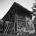 """Kozolec """"podstrešk"""", Jablance 1956.jpg"""