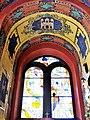 Kraków - kościół klasztorny jezuitów p.w. Najświętszego Serca Pana Jezusa......jpg