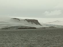 Krakra Bluff (seen from South Bay), Antarctica.jpg