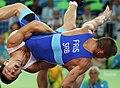 Kristijan Fris, Rio2016, 59kg.jpg