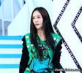 Krystal at the 2012 M SUPER CONCERT15.jpg
