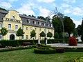 Kudowa-Zdrój, park zdrojowy 07.jpg