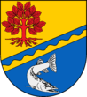 Coat of arms of Kükels