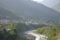 Kullu Valley with River Beas - Kullu - Himachal Pradesh - 2014-05-09 2186.JPG