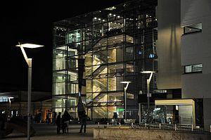 City Eros Center Stuttgart