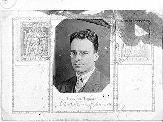 image of Kurt Seligmann from wikipedia