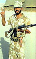 Kuwaiti soldier with his FN FAL rifle.jpg
