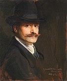 Philip Alexius de László -  Bild