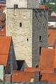 Löblturm Regensburg Hinter der Grieb 2 D-3-62-000-569 03.tif