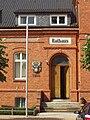 Lübz Germany cityhall.jpg