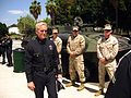 LAPD captain with U.S. Marines in 2010.jpg