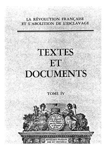 File:La Révolution française et l'abolition de l'esclavage, t4.djvu