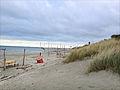 La côte adriatique à Pellestrina (lagune de Venise) (8086981096).jpg