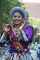 La colectividad boliviana en España celebra su fiesta en honor a la Virgen de Urkupiña 22.jpg
