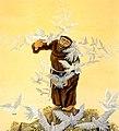 La predica agli uccelli, 1992-1993.jpg