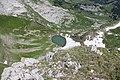 Lac Segray seen from the Tour de Mayen (14301879868).jpg