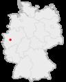 Lage der Stadt Wülfrath in Deutschland.png