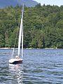 Lake Bohinj, Slovenia (4756966755).jpg