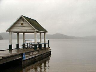 Lake of Bays (Muskoka lake) lake in District Municipality of Muskoka, Ontario, Canada