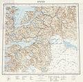 Landgeneralkart 15, Ofoten, 1960.jpg