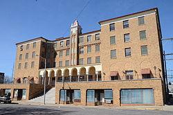 Lane Hotel Jpg