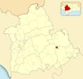 Lantejuela municipality.png