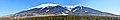 Large Wide Panorama of San Francisco Peaks (8454752012).jpg