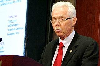Larry Long (judge)