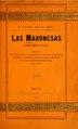 Las mahonesas - comedia inédita en un acto (IA lasmahonesascome13016cruz).pdf