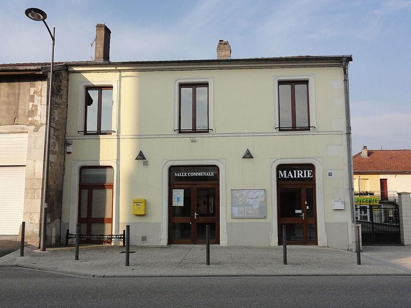 Lay-Saint-Remy (Meurthe-et-M.) mairie
