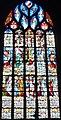 Le Conquet 06 Maîtresse-vitre XVIème provenant de l'église de Lochrist.jpg