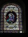 Le Mêle-sur-Sarthe (61) Église Notre-Dame-de-l'Assomption Vitrail 10.JPG
