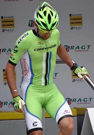 Le Touquet-Paris-Plage - Tour de France, étape 4, 8 juillet 2014, départ (B137).JPG